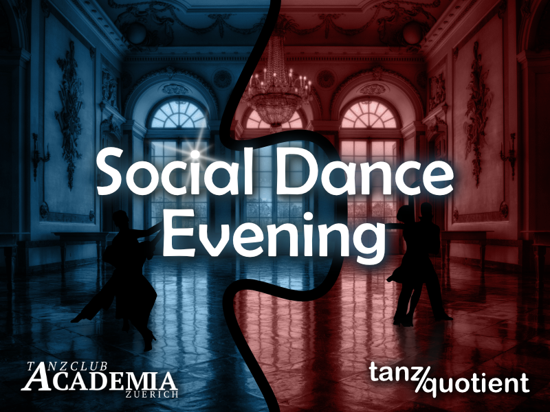 Social Dance Evening - Summer Special